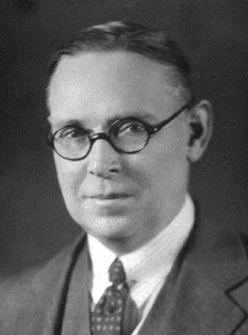 Richard Reid, 1934, Provincial Archives of Alberta photo A6467